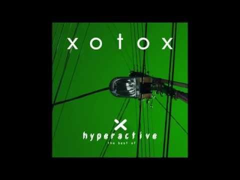 Xotox – Roboterkrieg