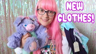 Fun New Clothes Haul! Forever 21 & Gabe's!