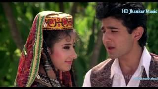 Ishq Mein Mere Rabba ( Sanam -1997 ) HD HQ Jhankar  Song   Alka Yagnik, Kumar Sanu  