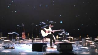 (Sungha Jung) The Milky Way -- Sungha Jung (live)
