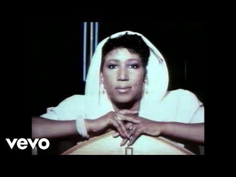 Aretha Franklin - It Isn