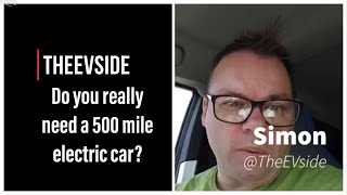 BMW i3 VLOG | Do you really need a 500 mile electric car?