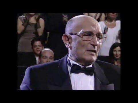Tony Leblanc, Goya 1999 a Mejor Actor de Reparto