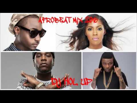 (OFFICIAL) AFROBEATS MIX 2016 Ft Davido, Wizkid, Kcee, Tiwa Savage, Timaya & Don Jazzy