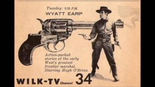 Theme Songs of 1950's & 1960's Cowboy Tv Shows 4