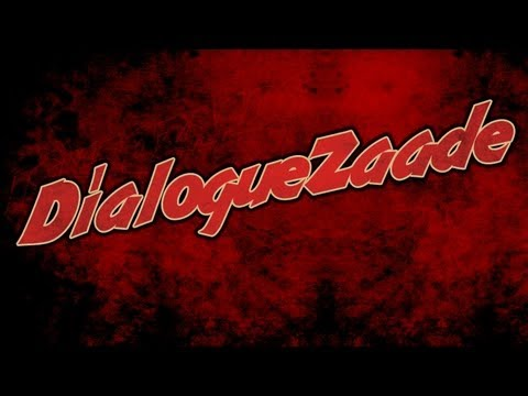 DialogueZaade - DialogueBaazi From Ishaqzaade
