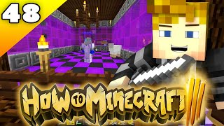 """HOW TO MINECRAFT 3 #48 """"TROLLING NOOCH AT THE CASINO"""" H3M SMP Season 3"""