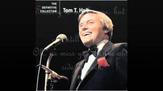 Watch Tom T Hall The Old Side Of Town video