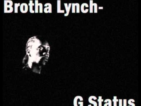 Brotha Lynch Hung - G-Status