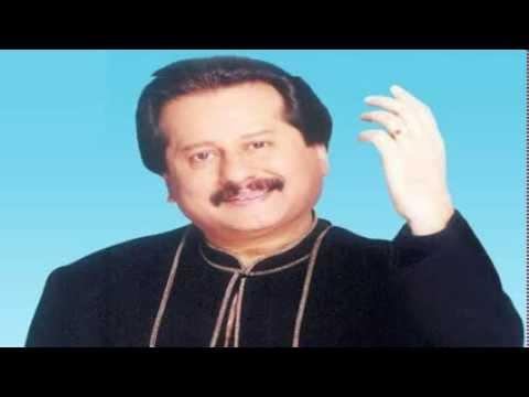 Chandi Jaisa Rang Hai Tera Sone Jaise Baal - Pankaj Udhas video