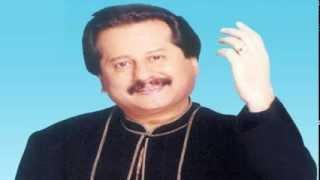 Chandi Jaisa Rang Hai Tera Sone Jaise Baal - Pankaj Udhas
