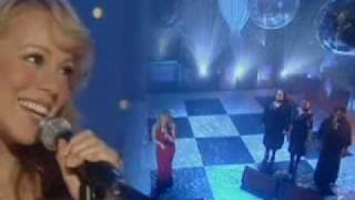 download lagu Mariah Carey- Never Too Far Live Super High Notes gratis