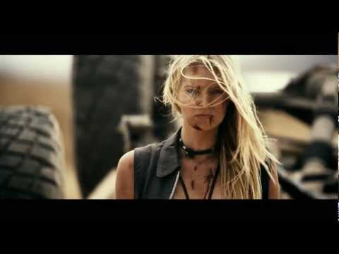 Death Race 3 Inferno | Trailer Us (2012) Danny Trejo video