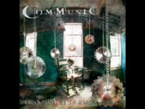 Communic - The Distance