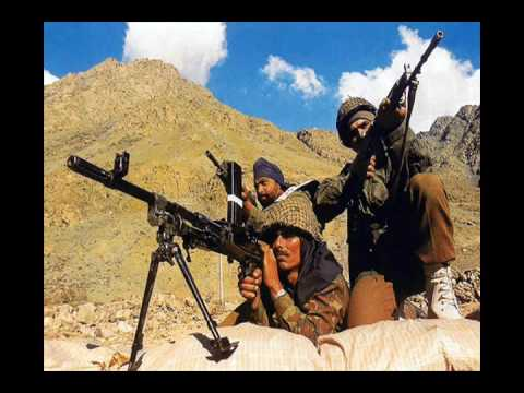 Indian Army In Action - Kargil War - Aham Brahmasmi (sanskrit) - The Destroyer God video