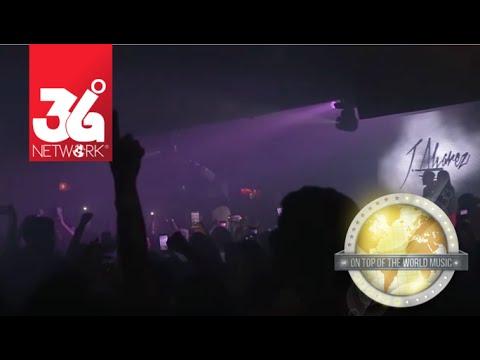 J Alvarez – Show En Voltkan Club (2016) videos