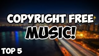 *FREE* Non-Copyrighted Background Music!