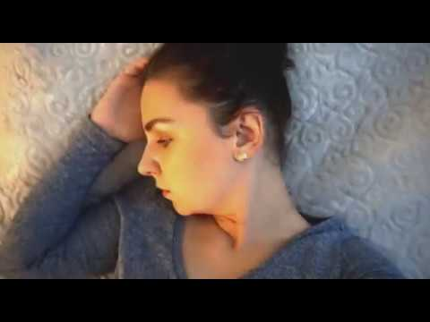 Exhausted (music video) | Anya Real