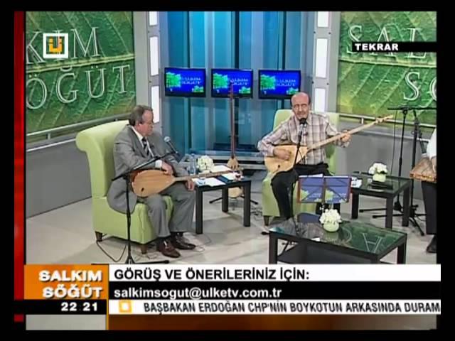 Salkım Söğüt - Mehmet ERENLER