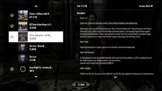 The Elder Scrolls V: Skyrim Part 24 With No Mods