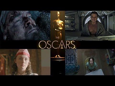 Oscar Yarışının Favori Filmleri - 2. Bölüm - Cinema
