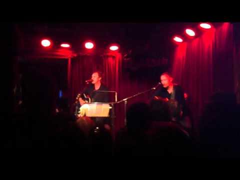 Ray Davies Apeman live