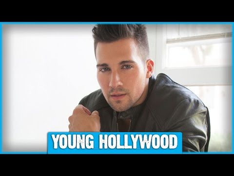 James Maslow on His Solo Music Career and Edgy Movie Roles!