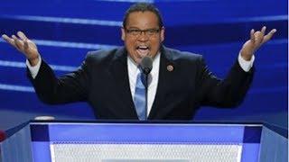 Keith Ellison's Lead Vanishing as GOP Makes Big Gains in House Races!!!