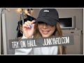 TRY ON HAUL | JUNKYARD.COM