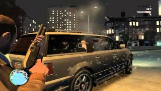 Grand Theft Auto IV - GeForce GT-630 4GB