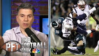 Should Patriots be worried about Tom Brady? | Pro Football Talk | NBC Sports
