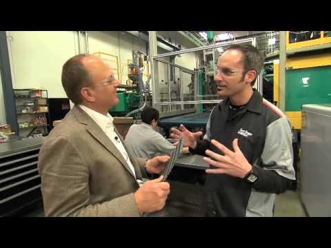 Weathertech Seen Two Guys Garage Speed Youtube