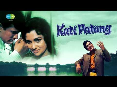 Na Koi Umang Hai  Dialogue - Asha Pareekh & Rajesh Khanna -...