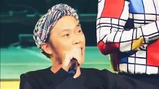 Liveshow NSƯT Hoài Linh Chí Tài 2016: Hoài Linh nuốt rắn 2016