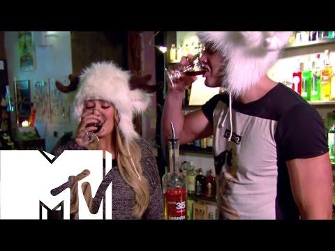 GEORDIE SHORE SEASON 5 - CHARLOTTE'S SLIPPERY NIPPLE | MTV