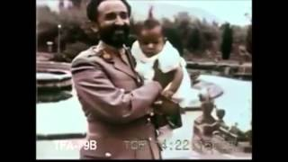 The First Documentary Introducing Ethiopia to The West -   የመጀመሪያው የኢትዮጵያ ትውውቅ ለምዕራብ ሃገራት