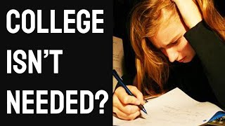 The TRUTH Why So Many Regret University/College
