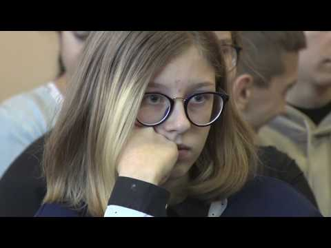 Десна-ТВ: День за днем от 15.11.2018