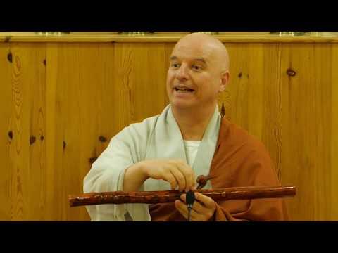 2019 09 06 Eredeti Fény Zen Templom - Csong An Szunim