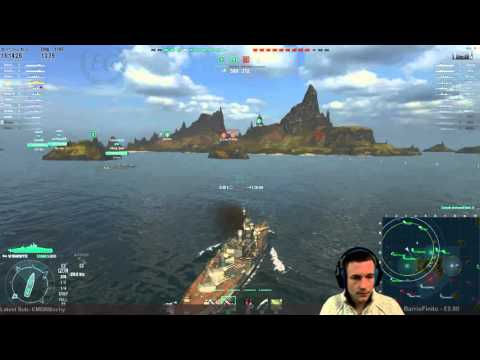 WoWs Showmatch Discussion With The Mighty Jingles