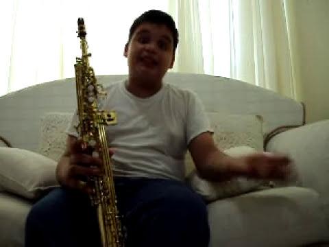 tecnicas del saxofon