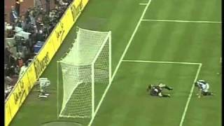 England v Germany 5-1 2001 (HQ)