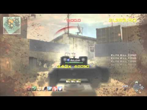 New! Mw3 *Chaos Mode* | Dome | 41.2 Million Points! w/Syndicate (Attempt 3)