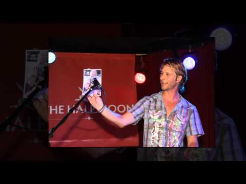 Chesney Hawkes 'i Am The One And Only' At The Half Moon, Putney 15 08 2013 video