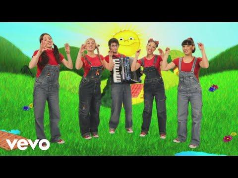Grupo Encanto - El Baile De Los Pajaritos