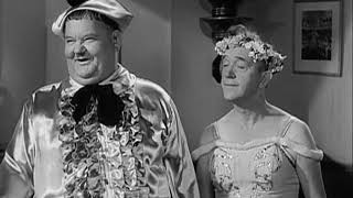 Laurel and Hardy: Dancing Masters (1943)