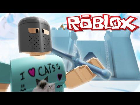 Roblox Adventures / Ice Castle Tycoon / Building My Ice Kingdom!