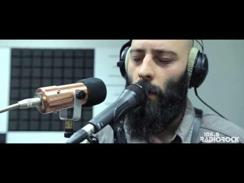 """""""Monday Rock Live"""": Lo Spinoso @ Radio Rock"""