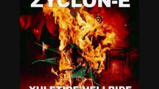 Zyclon-E - Fuck You Up