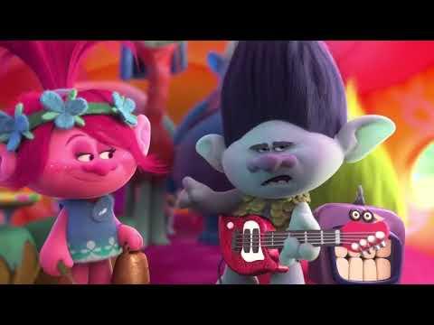 TROLLS New Short Movie ! Animation, 2017